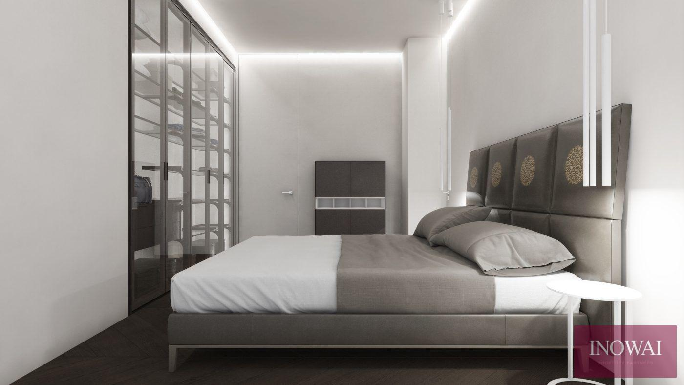 Penthouse 3 chambres